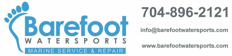 Barefoot Watersports - Marine Service and Repair